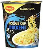 Maggi Magic Asia Noodle Cup Chicken (8 x 65g)