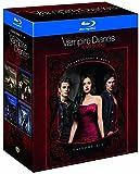 Vampire Diaries - Saisons 1 à 4 [Francia] [Blu-ray]
