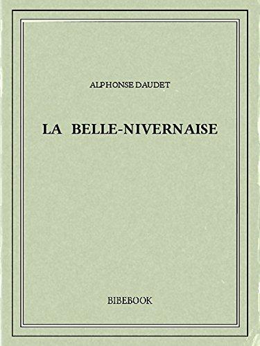 Couverture du livre La Belle-Nivernaise