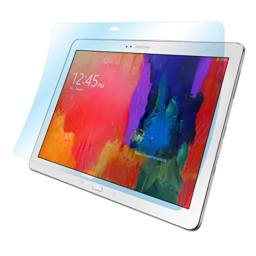 doupi UltraThin Schutzfolie für Samsung Galaxy Tab Pro (12,2 Zoll), SuperClear Bildschirm Schutz (1x Folie in Packung)