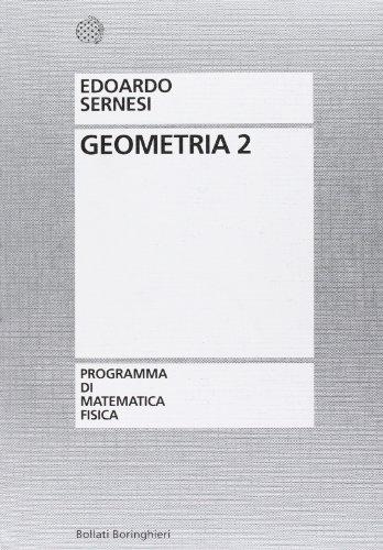 Geometria: 2