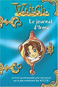 "Afficher ""Witch Le journal d'Irma"""