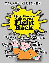 Dry Bones Cartoons Fight Back