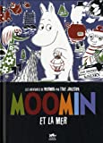 Moomin - Et la mer Vol.2