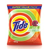 Tide Plus Jasmine & Rose Detergent Washi...