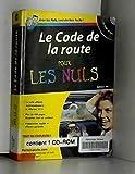 Le Code de la route pour les Nuls (1Cédérom) de Permisecole.com ( 20 janvier 2011 ) - Editions First; Édition édition 2011 (20 janvier 2011) - 20/01/2011