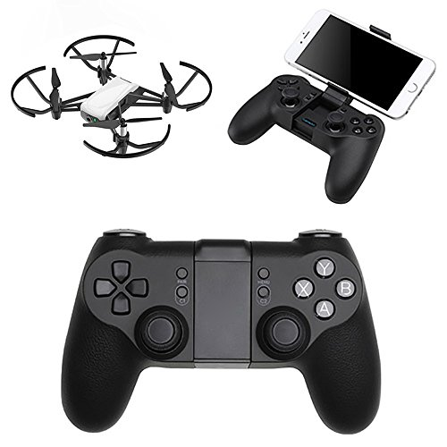 Colorful Tello GameSir T1d Controller Joystick für DJI Tello Drone,ios7.0 +,Android 4.0+,Drone Fernbedienung Wireless Bluetooth Spiel Controller für DJI Tello Drone