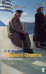 Modern Greece: A Short History