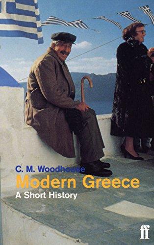 Modern Greece: A Short History