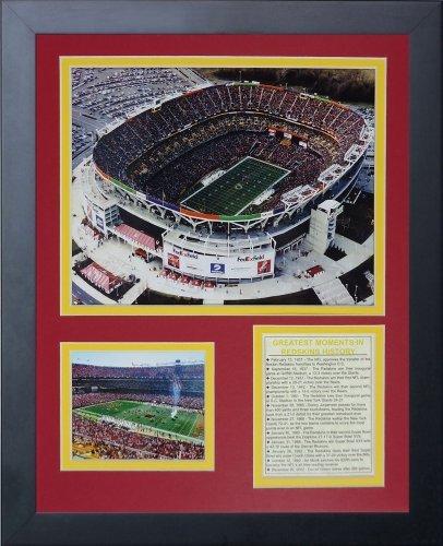 legends-never-die-washington-redskins-fedex-field-framed-photo-collage-11x14-inch