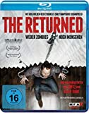 The Returned - Weder Zombies noch Menschen [Blu-ray]