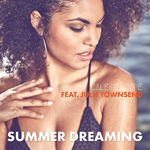Summer Dreaming (feat. Julie Townsend) [Radio Edit]