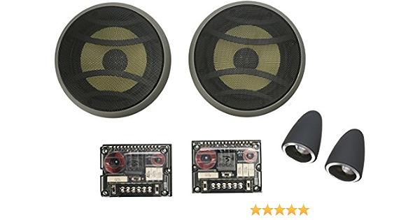 Focal 165 Krxs Audio Hifi