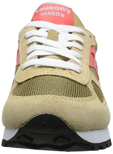 Saucony Damen Shadow Original Beige