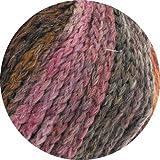 ALTA MODA SUPERBABY Color 305 - Terracotta / Burgund / Grau / Khaki