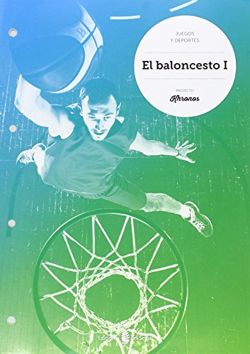 El baloncesto I - 9788476287804 por Jesús Ariño Laviña