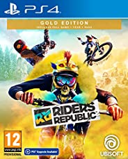 Rider's Republic Gold Edition (Free PS5 Upgr