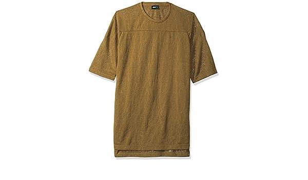 Mens Declan Short Sleeve Shirt Publish Brand INC