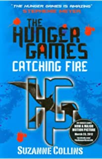 The Hunger Games (novel) - Wikipedia, the free encyclopedia
