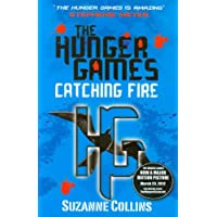 The Hunger Games 2. Catching Fire (Hunger Games Trilogy, Band 2)