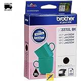 Brother Ink Cartridge for Dpc J4120/4420/4620 - Black