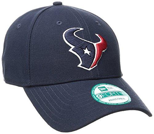 New Era Herren Baseballmütze Blau / Houston-Texans