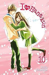 I Love Hana-Kun Edition simple Tome 10