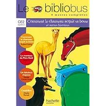 Le Bibliobus : 4 oeuvres complètes, cycle 3 : CE2 de Olivier Ka (26 février 2003) Broché