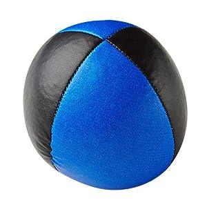 Henrys Malabares: Cuero de Grano Prima de Bolsa (67 mm) Negro / Azul (Precio por Unidad)