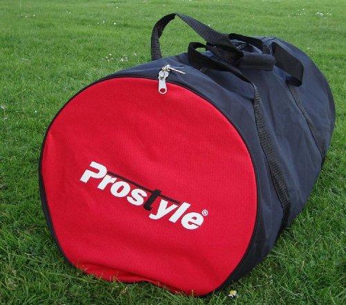 PROSTYLE SPORTS Team kit bag   Holdalls Havy Duty Football Rugby Netball Boxing etc