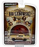 1973 Ford Gran Torino BIG LEBOWSKI Dude Film-Auto - Greenlight 1:64