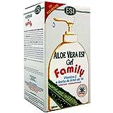ESI Aloe Vera Gel with Vitamin E and Tea Tree - Size: 200ml