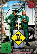 Men at Work (Action Cult, Uncut) hier kaufen