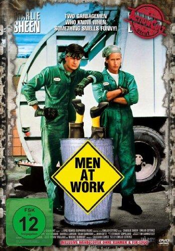 Men at Work (Action Cult, Uncut) hier kaufen