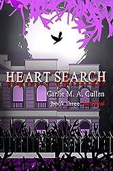 Heart Search - book three: Betrayal