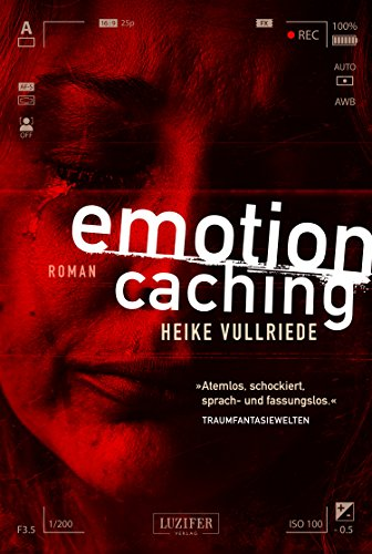 Kreuzung Kurz (EMOTION CACHING: Roman)