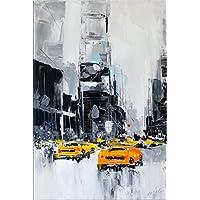 Amazon.fr : taxi new york - Peintures / Tableaux, posters et arts ...