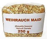 Weihrauch Maidi peasize 250g