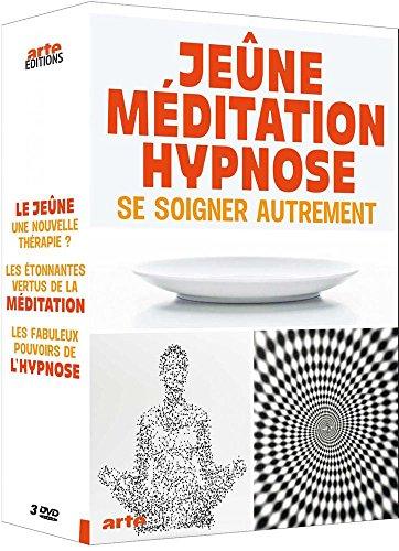 Preisvergleich Produktbild Coffret jeûne méditation hypnose,  se soigner autrement [FR Import]