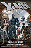 Image de Uncanny X-Men: Divided We Stand