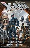 Image de Uncanny X-Men: Divided We Stand