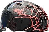 BELL Kinder Spider-Man Child MS 3D Web-Slinger Helmet, Multi-Coloured, 50-54 cm