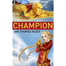 Champion (Just Cause Universe Book 6)