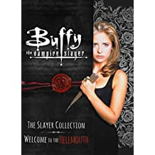Buffy: The Slayer Collection vol. 1 - Welcome To The Hellmouth (Buffy the Vampire Slayer: Welcome to the Hellmouth, Band 1)