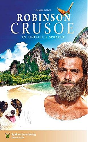 Preisvergleich Produktbild Robinson Crusoe: In Einfacher Sprache
