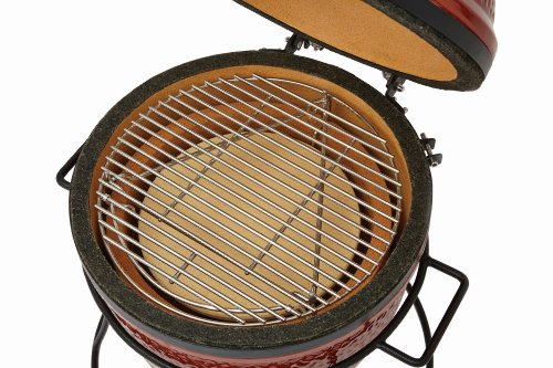 "Kamado Joe ""Junior Joe red"" - 4"