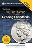 The Official American Numismatic Assiciation Grading Standards for United States Coins (Official Whitman Guidebook)