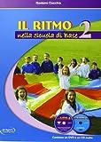 Scarica Libro Il ritmo nella scuola di base 2 (PDF,EPUB,MOBI) Online Italiano Gratis