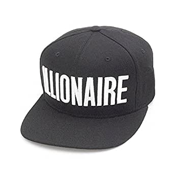 Hip Hop Illionaire son équipage Dok2 Casquette Snapback Casquette plate