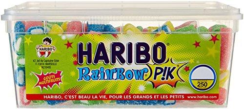 haribo-bonbon-gelifie-rainbow-pik-x-250-pieces-111-kg